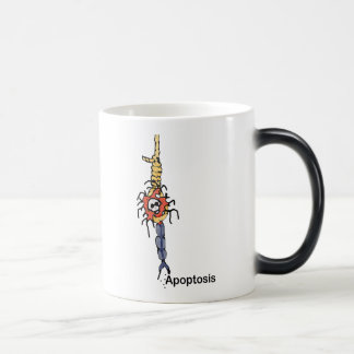Apoptosis Magic Mug