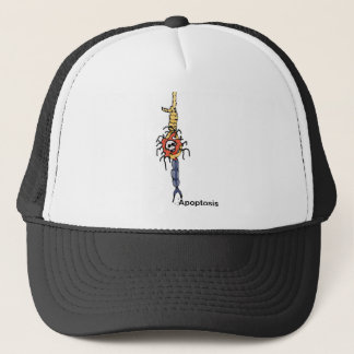 Apoptosis Trucker Hat