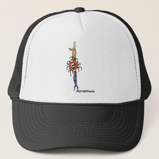 Apoptosis Trucker Hat