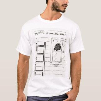 Apoptotic & Necrotic DNA shirt