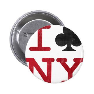 Aporreo NY Pins