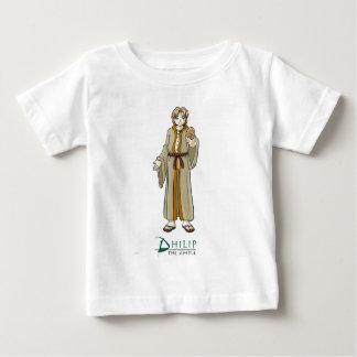 Apostle Philip Infant Christian T-Shirt