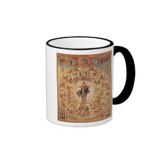 Apostle Preaching Mug