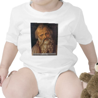 Apóstol Philip de Albrecht Dürer Trajes De Bebé