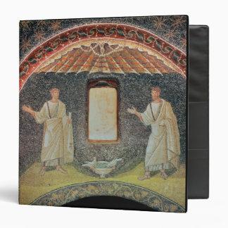 Apóstoles, siglo V (mosaico)