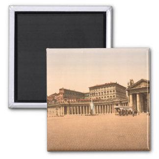 Apostolic Palace, Vatican City Fridge Magnet
