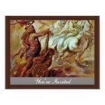 Apoteosis de Hércules de Rubens Peter Paul Comunicados Personalizados