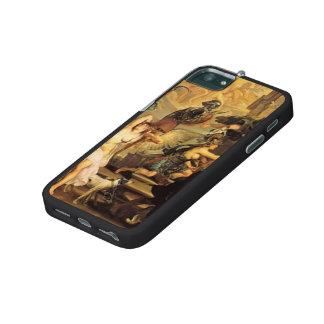 Apoteosis de Peter Rubens- del Enrique IV