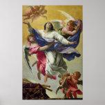 Apoteosis de St. Louis, 1639-42 Posters