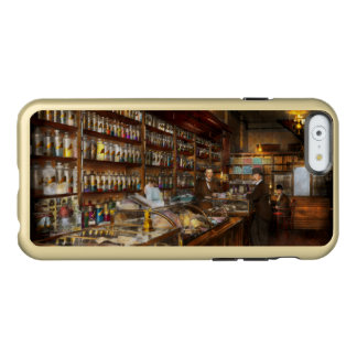 Apothecary - A vist to the chemist 1913 Incipio Feather Shine iPhone 6 Case