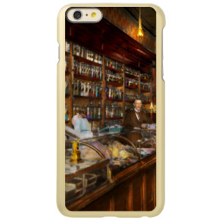 Apothecary - A vist to the chemist 1913 Incipio Feather Shine iPhone 6 Plus Case
