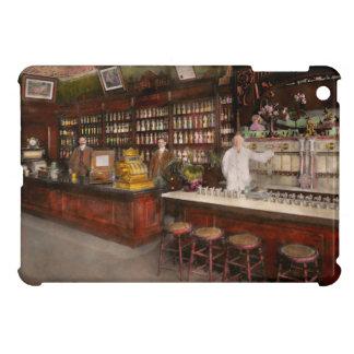 Apothecary - Cocke drugs apothecary 1895 iPad Mini Covers