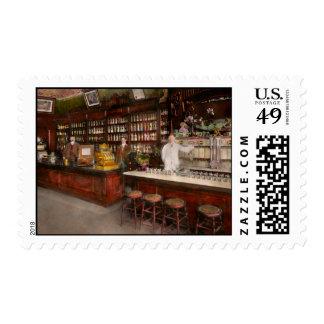 Apothecary - Cocke drugs apothecary 1895 Postage