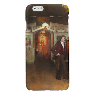 Apothecary - Spell books and Potions 1913 Glossy iPhone 6 Case