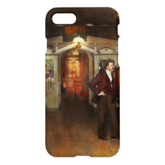 Apothecary - Spell books and Potions 1913 iPhone 8/7 Case