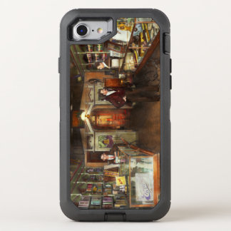 Apothecary - Spell books and Potions 1913 OtterBox Defender iPhone 8/7 Case
