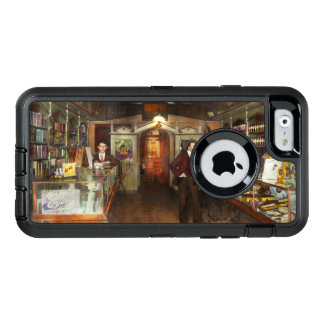 Apothecary - Spell books and Potions 1913 OtterBox Defender iPhone Case