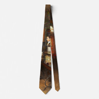 Apothecary - Spell books and Potions 1913 Tie