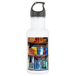 Apothecary Stockroom Water Bottle
