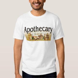 Apothecary T Shirt