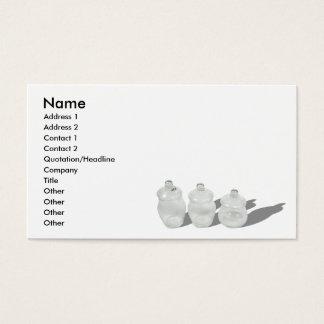 ApothecaryJars101610, Name, Address 1, Address ... Business Card