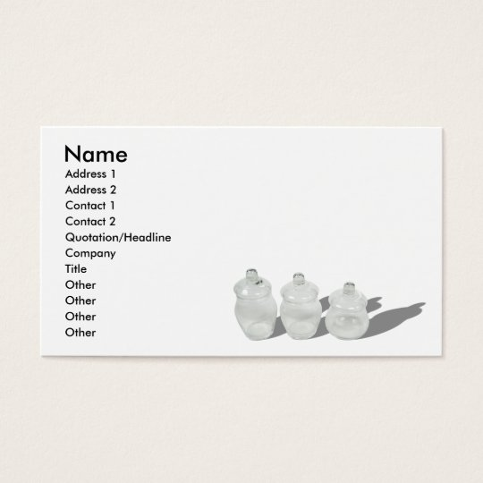 ApothecaryJars101610, Name, Address 1, Address ... Business Card