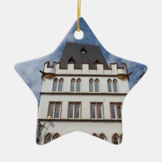 Apotheke an der Steipe Ceramic Ornament