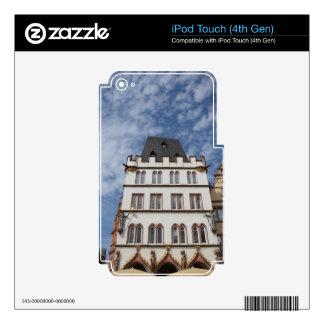 Apotheke an der Steipe Skin For iPod Touch 4G