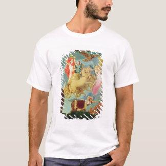 Apotheosis of Napoleon I  1853 T-Shirt
