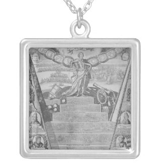 Apotheosis of Peter the Great Pendant
