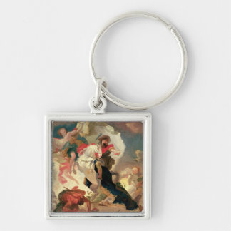 Apotheosis of St. James the Greater Keychains
