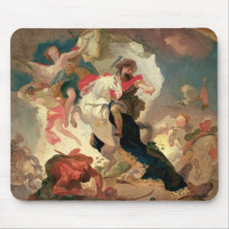 Apotheosis of St. James the Greater Mouse Pad