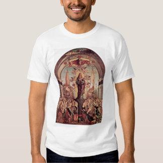 Apotheosis Of St. Ursula By Carpaccio Vittore Shirt