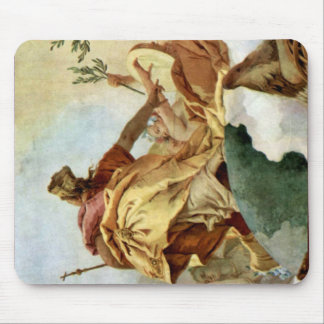Apotheosis Of The Pisani Family Details Mouse Pad