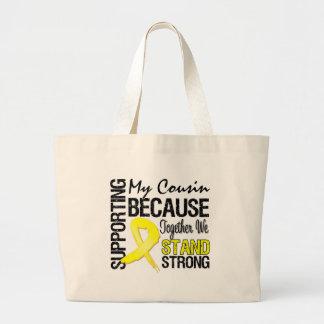 Apoyando a mi primo nos colocamos fuertes - los mi bolsa