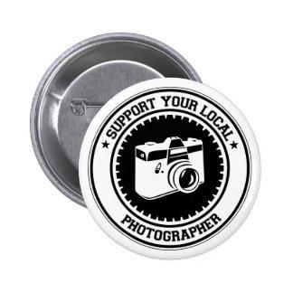 Apoye a su fotógrafo local pins