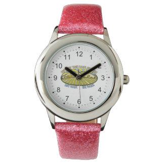 Apoye a sus granjeros locales relojes de pulsera