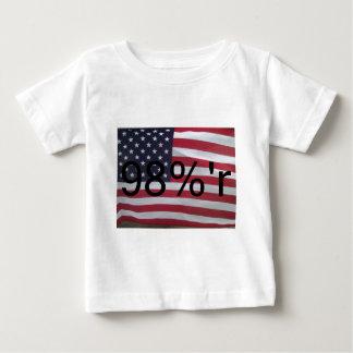 ¡Apoye el empleo mostrándolo! Camiseta