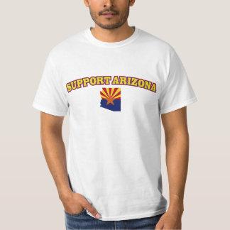 Apoye el estado de Arizona Poleras