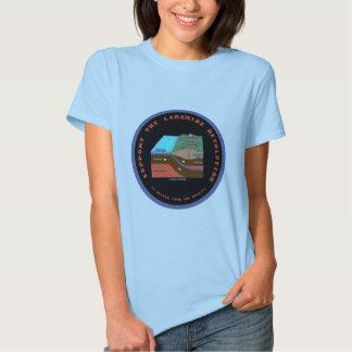 Apoye la revolución de Laramide (el humor Camisas