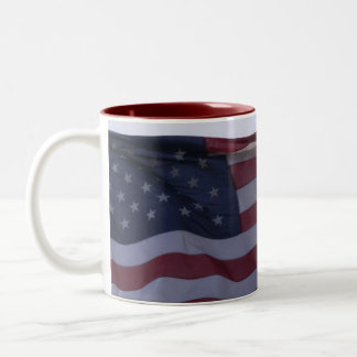Apoye la taza de los E.E.U.U.