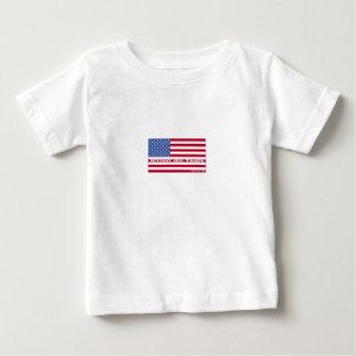 Apoye nuestra camiseta del niño de las tropas poleras