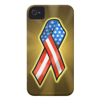 Apoye nuestro caso del iPhone 4 de las tropas iPhone 4 Cobertura