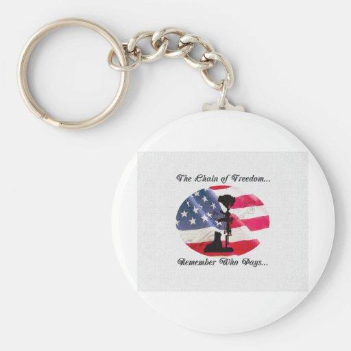 Apoye para nuestro camisetas de los veteranos, y o llavero personalizado