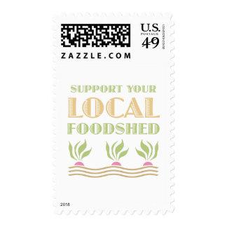 Apoye su Foodshed local Envio