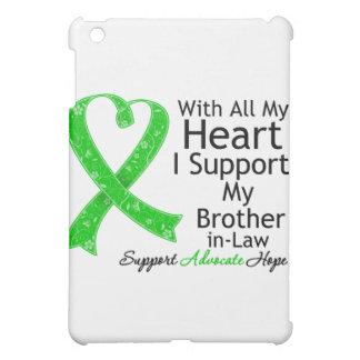 Apoyo a mi cuñado con todo mi corazón