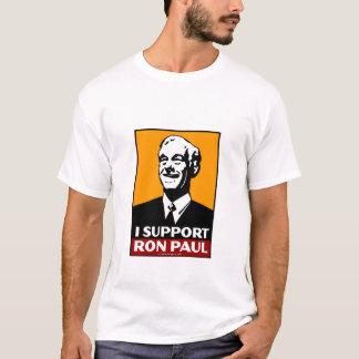 Apoyo a Ron Paul - 1 Playera