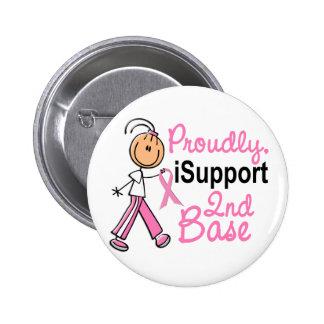 Apoyo al 2do cáncer de pecho bajo de SFT Pin