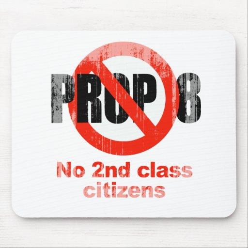 APOYO ANTI 8 - ninguna 2da clase Faded.png Alfombrillas De Raton