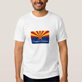 Apoyo Arizona Remeras
